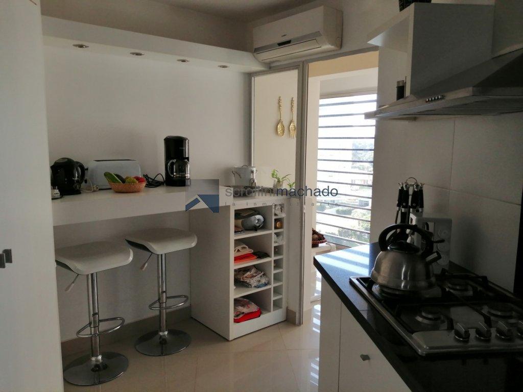Apartamento ID.341 - Apartamento en venta y alquiler temporario Brava  2 dormitorios