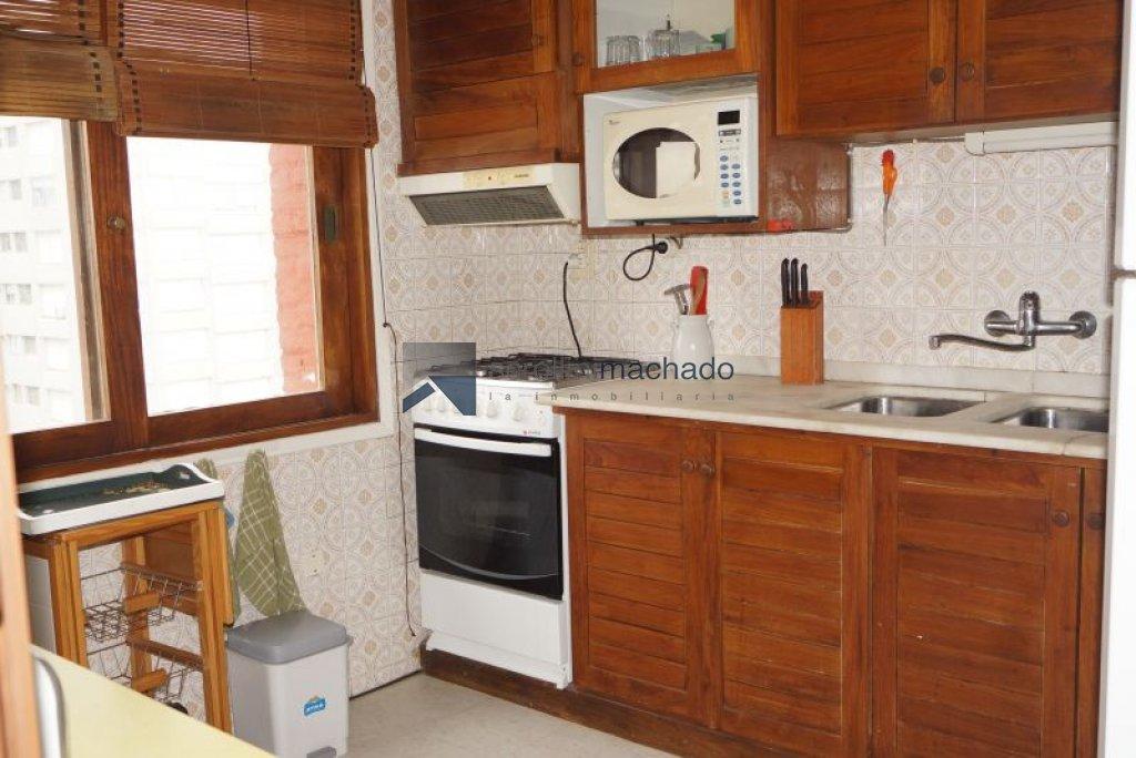 Apartamento ID.2350 - Apartamento en venta Brava  3 dormitorios