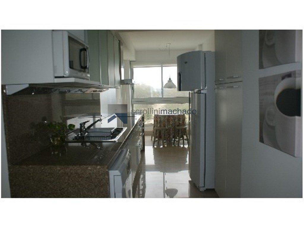 Apartamento ID.46 - Apartamento en venta y alquiler temporario Brava 2 dormitorios