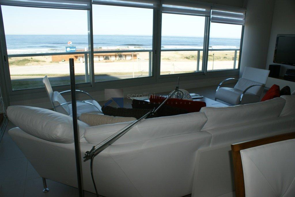 Apartamento ID.61 - Apartamento en venta y alquiler temporario Brava 3 dormitorios