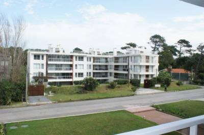 Apartamento en alquiler temporario Rincon Del Indio 2 dormitorios