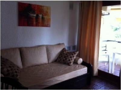 Apartamento en venta Brava 1 dormitorio