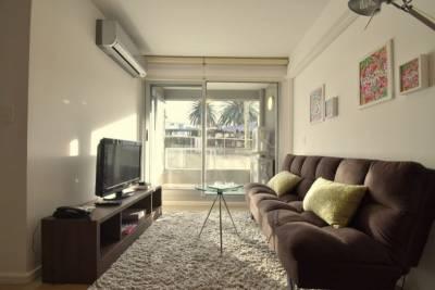 Apartamento en venta Peninsula  1 dormitorio