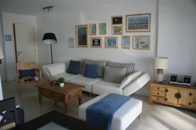 Apartamento en alquiler temporario Brava 2 dormitorios