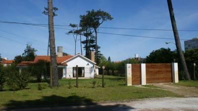 Casa en alquiler temporario Mansa  3 dormitorios
