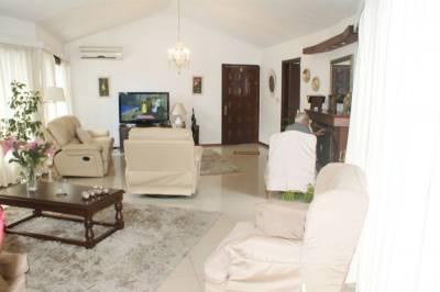 Casa en alquiler temporario Mansa 4 dormitorios