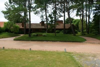 Casa en venta Golf 4 dormitorios