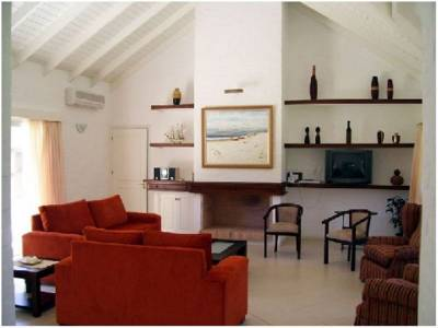 Casa en alquiler temporario Golf 5 dormitorios