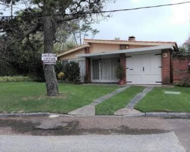 Casa en venta Mansa  4 dormitorios