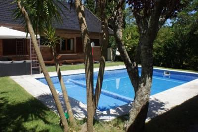 Casa en venta y alquiler temporario Mansa 4 dormitorios