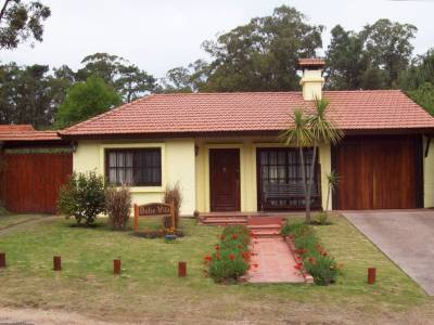 Casa en venta y alquiler temporario Mansa 3 dormitorios