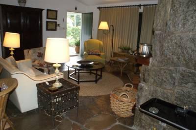 Casa en alquiler temporario San Rafael 3 dormitorios