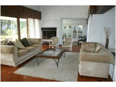 Casa en venta y alquiler temporario Cantegril 5 dormitorios