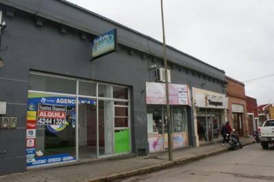 Local en venta Centro