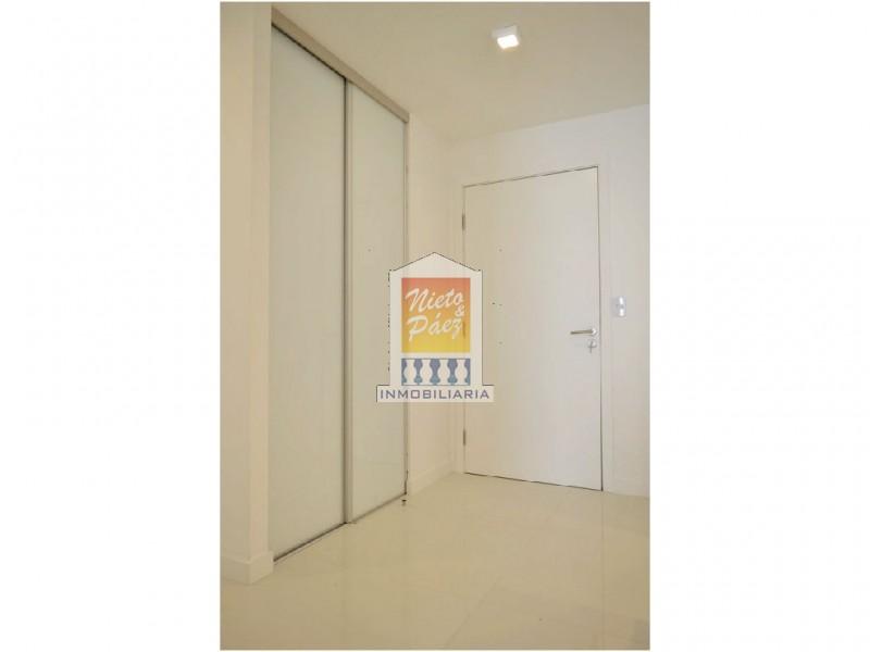 Apartamento ID.23733 - A estrenar, super equipado, moderno, 2 dorm, 2 baños, ideal para todo el año