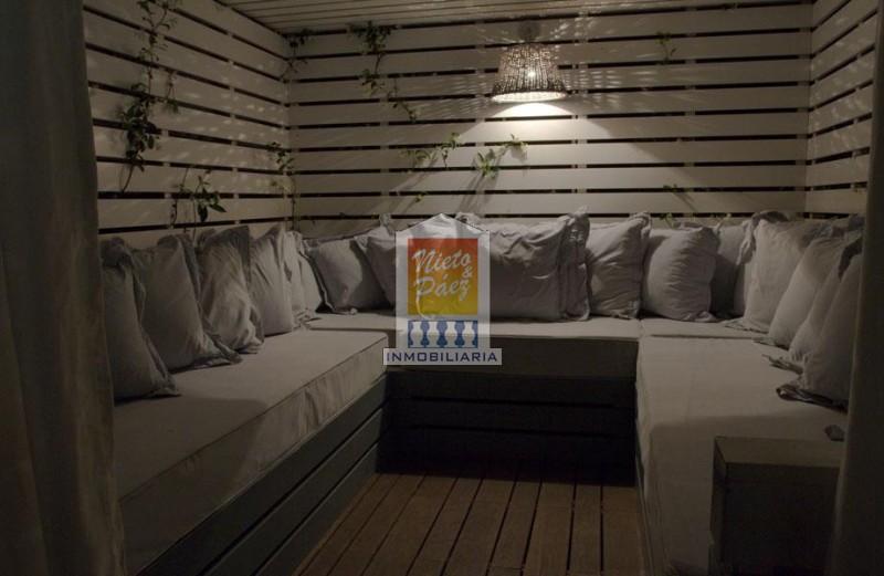 Apartamento ID.27602 - Penthouse con parrillero y jacuzzi. 2 garajes