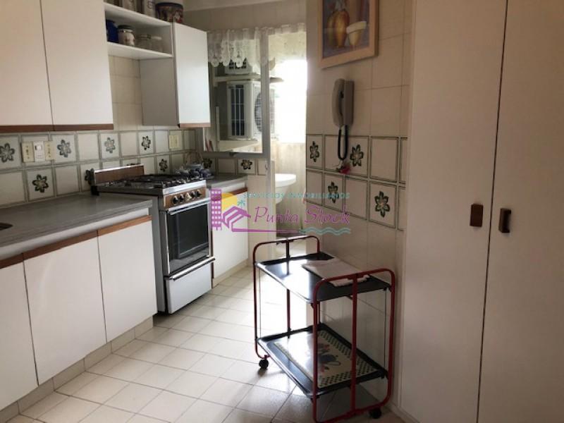 Apartamento Ref.193 - DEPARTAMENTO EN ZONA ROOSVELT