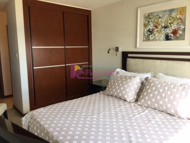 Apartamento Ref.163 - DEPARTAMENTO PRIMERA LINEA MANSA