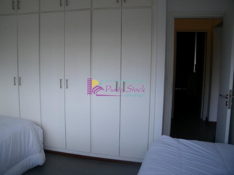Apartamento Ref.95 - ALQUILER DEPARTAMENTO MANANTIALES