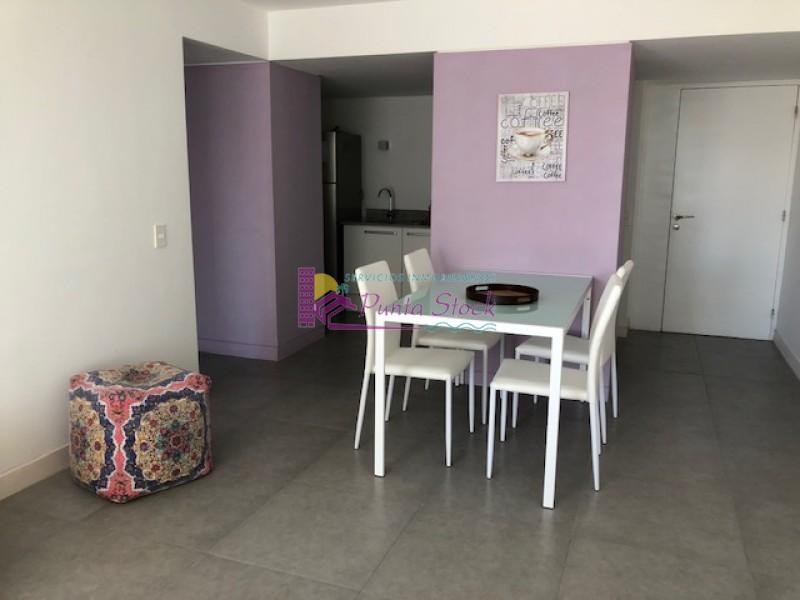 Apartamento Ref.4 - APARTAMENTO YOO EN ROOSVELT