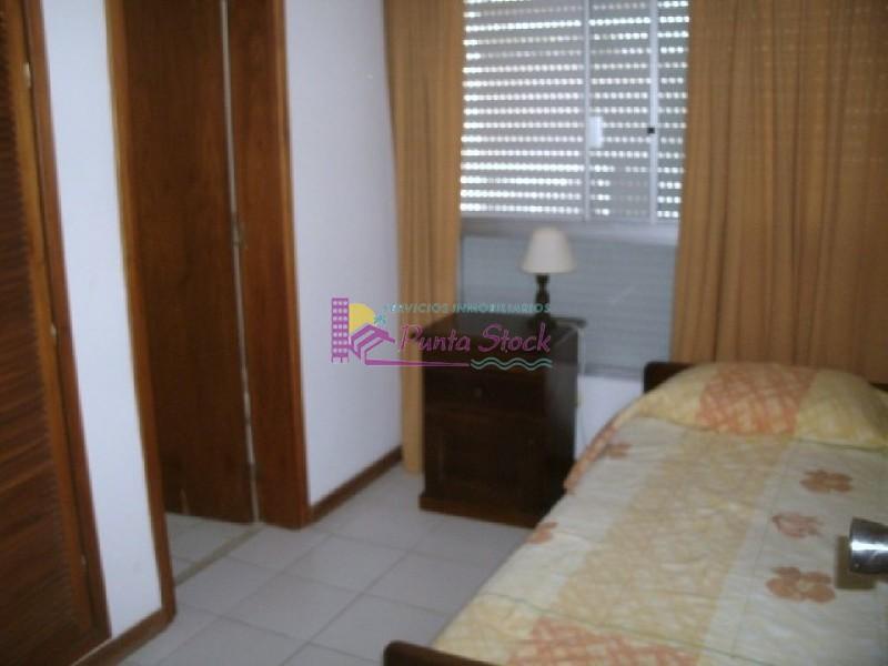 Apartamento Ref.6 - APARTAMENTO ZONA PUERTO