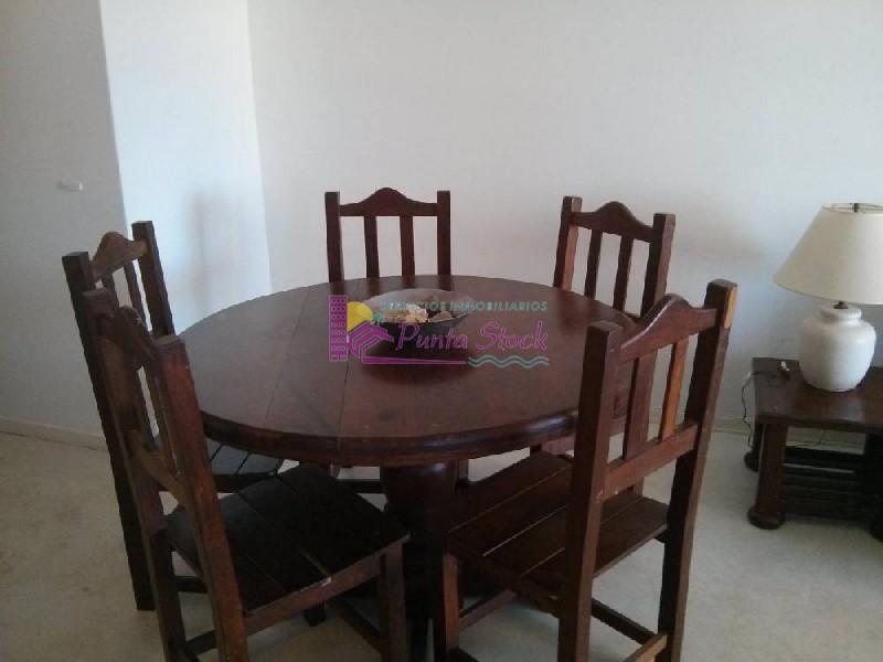 Apartamento Ref.33 - Apartamento en Mansa, 3 dormitorios *