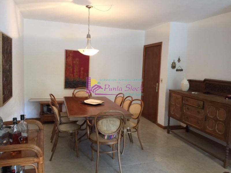 Apartamento Ref.129 - Apartamento en Mansa, 3 dormitorios *