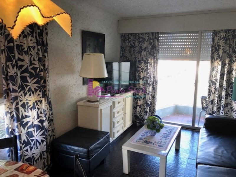 Apartamento Ref.202 - APARTAMENTO MANSA FRENTE AL MAR PRIMERAS PARADAS