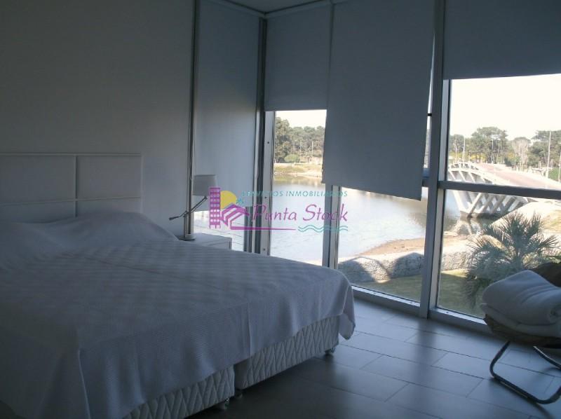 Apartamento Ref.99 - Apartamento en La Barra, 3 dormitorios *