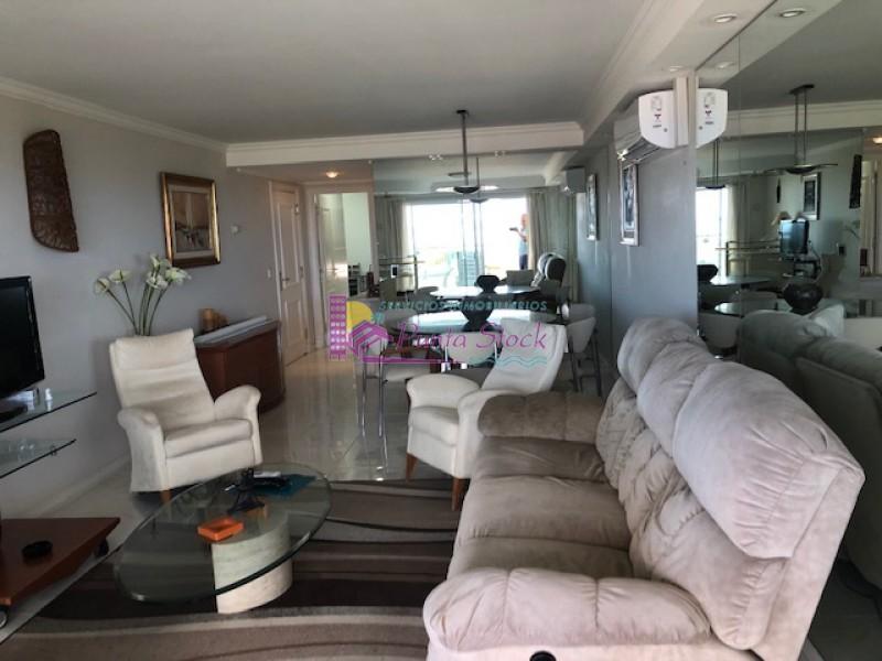 Apartamento Ref.205 - APARTAMENTO FRENTE A LA MANSA PRIMERAS PARADAS