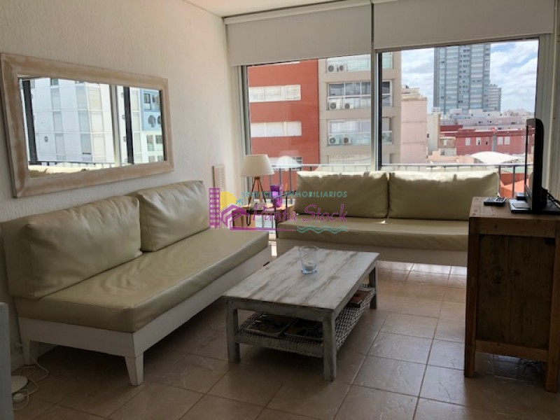 Apartamento Ref.190 - DEPARTAMENTO EN PENINSULA