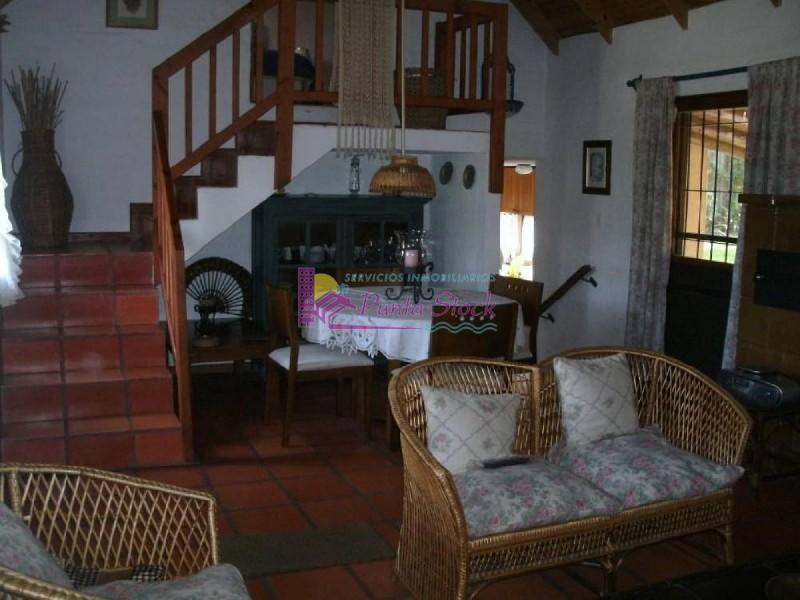 Casa Ref.67 - ALQUILER CASA MANSA 2 DORMITORIOS