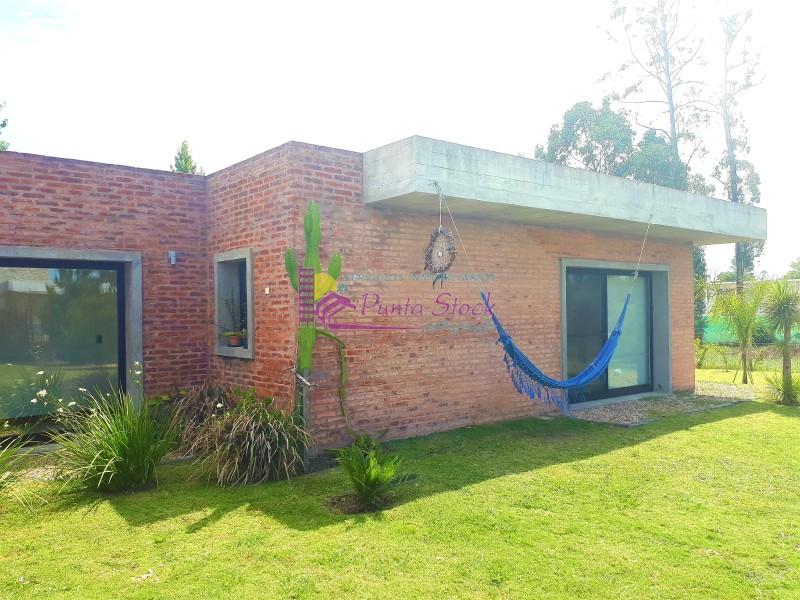 Casa Ref.158 - CASA BARRIO CERRADO