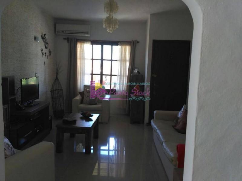 Casa Ref.58 - Casa en Manantiales, 2 dormitorios *