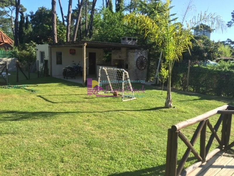 Casa Ref.82 - CASA CANTEGRIL