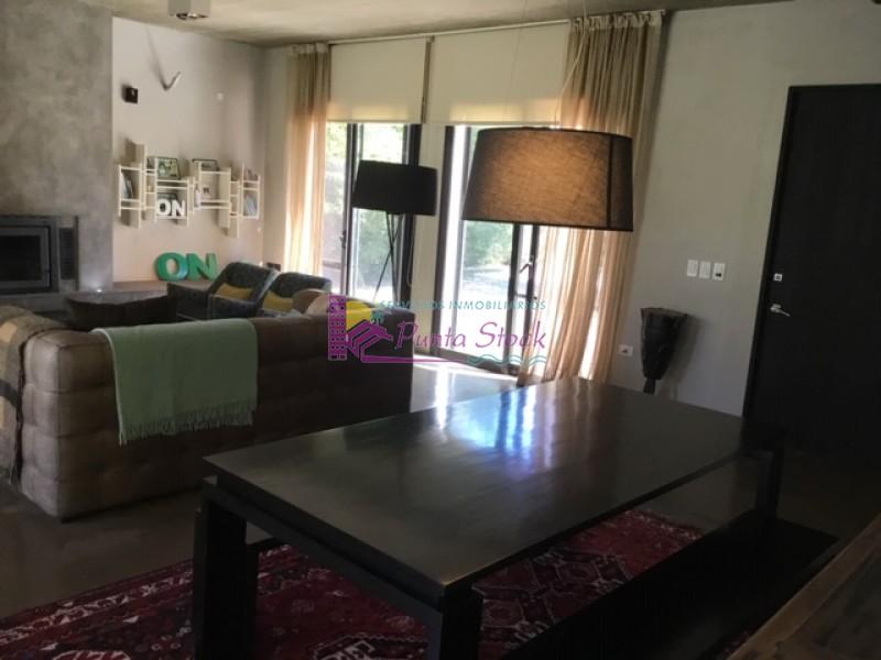 Casa Ref.170 - CASA BARRIO CERRADO LA ARBOLADA