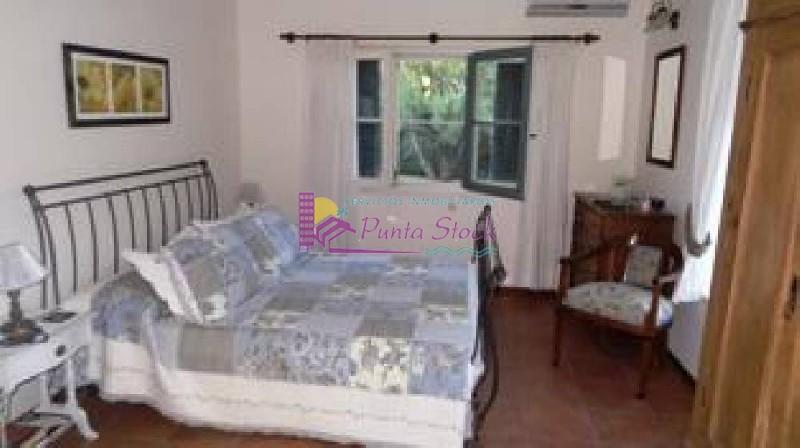 Casa Ref.71 - Casa en Mansa, 4 dormitorios *