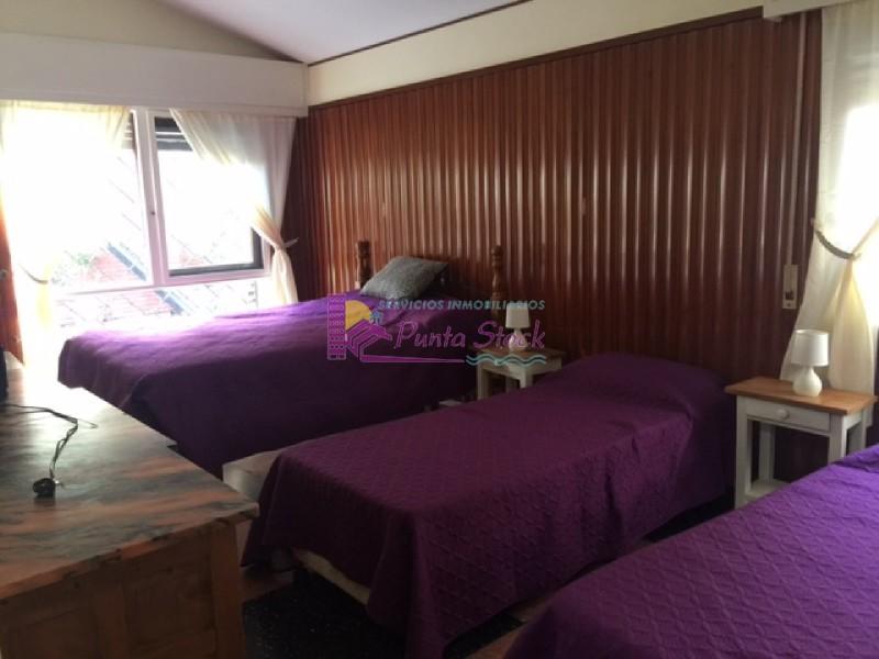 Casa Ref.113 - Casa en Mansa, 3 dormitorios *