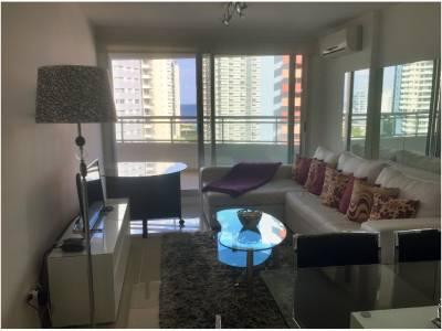 Venta y alquiler temporario de apartamento de dos dormitorios en Punta del Este