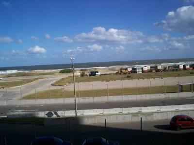 Alquiler de apartamento de un dormitorio  en Punta del Este
