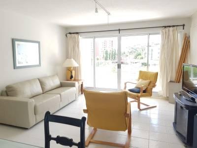 Hermoso Apartamento de 2 dormitórios con 2 baños Complejo  Lincoln Center-