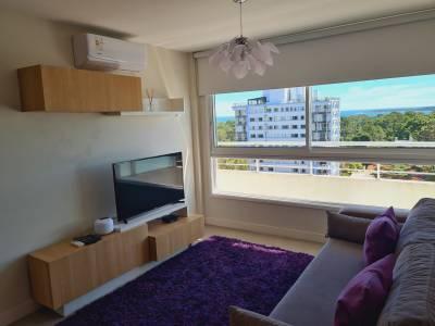Torre Green Life - Apartamento de 1 dormitorio.