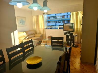Apartamento 3 dormitorios Aidy Grill
