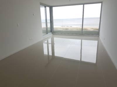 Apartamento en Playa Mansa