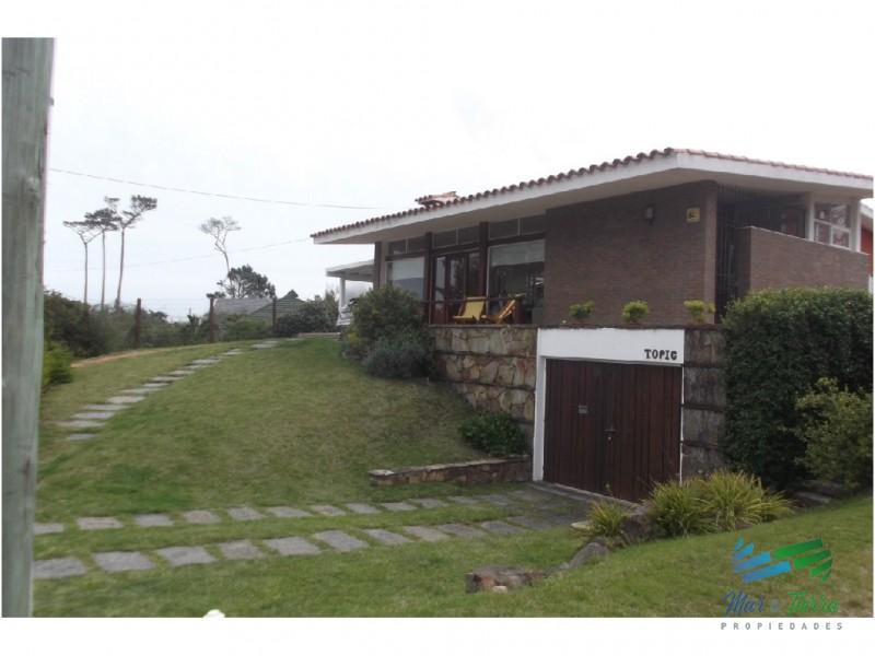 Casa en Punta del Este, Pinares | Mar y Tierra Ref:3058