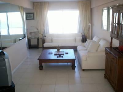 Pent house  ,vista al mar, excelente ubicacion ,2 cuadras playa mansa y 1 de Playa Brava