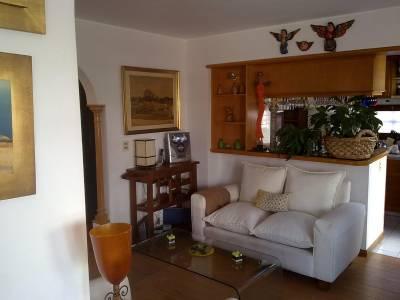 Muy lindo apartamento con parrillero propio en Península