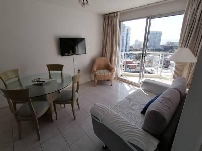 Muy lindo apartamento en Brava a un paso de todo