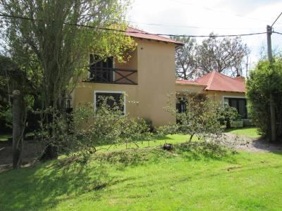 Linda casa en La Barra