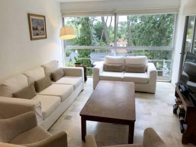 Apartamento en venta en Avenida Mauricio Litman, Punta del Este